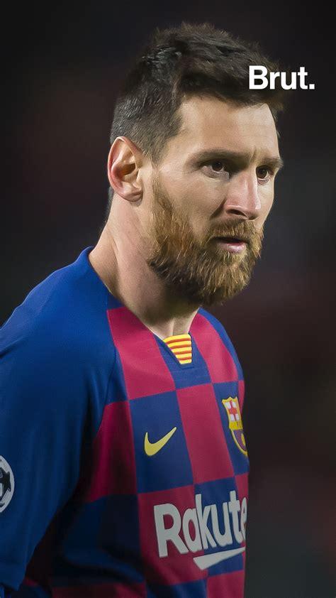 Lionel andrés messi (spanish pronunciation: The Life of Lionel Messi   Brut.