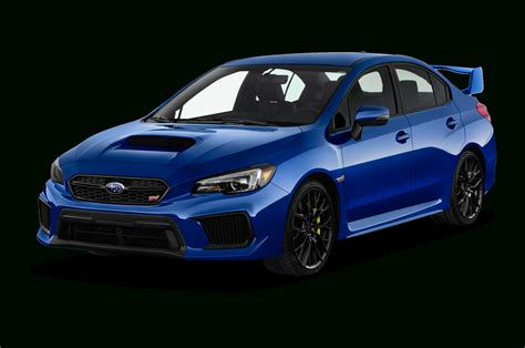 subaru wrx sti    review cars