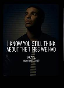 Drizzy Drake Quotes About Love. QuotesGram