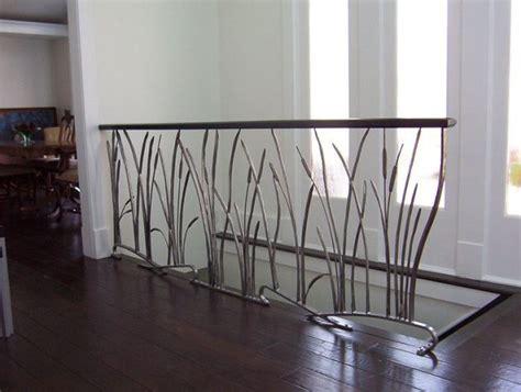 extraordinary railing designs  beautify  internal stairs