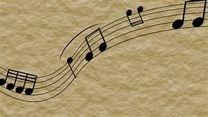 Music Note Backgrounds - WallpaperSafari
