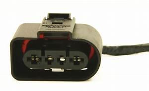 Fuel Pump Wiring Plug Pigtail Vw Jetta Golf Gti Mk4 Beetle