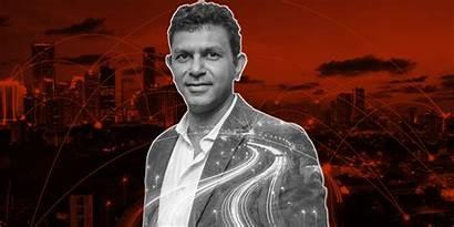 Rahul Agarwal Lenovo Ceo India Personal Md