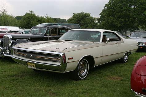 1970→1970 Chrysler 300 Hurst Supercarsnet