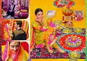 Ayeza Khan and Danish Taimoor Mayoon and Mendhi ~ Mayoon