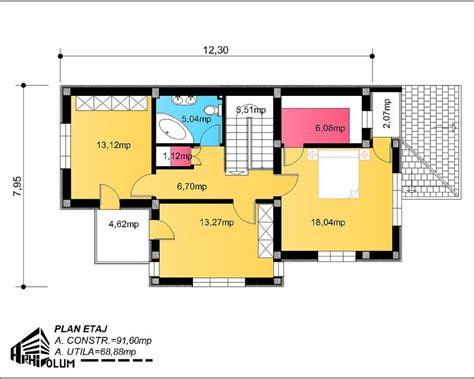 7 Metre Wide Home Designs : 7 Meter Wide House Plans