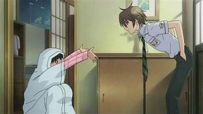 Anime Funny Hikari Kei Moments Special Crunchyroll