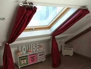 Lucarne De Toit Velux : lucarne de toit occultante 1000 id es sur le th me rideau velux sur pinterest rideau pour ~ Melissatoandfro.com Idées de Décoration