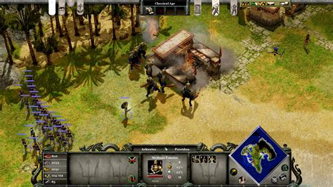 Age Of Mythology Extended Edition Full Game Free Pc