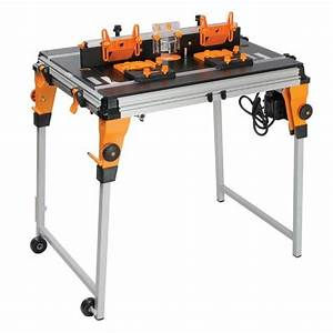 Triton TWX7RT001 Router Table Module Rockler Woodworking