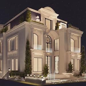 Architecture Neo Classique : pingl par aurore costecalde sur delir maison en 2019 ~ Melissatoandfro.com Idées de Décoration
