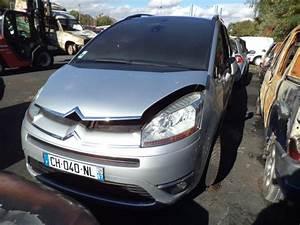 Grand C4 Picasso 2 Occasion : radiateur clim occasion citroen grand c4 picasso phase 2 diesel ~ Gottalentnigeria.com Avis de Voitures