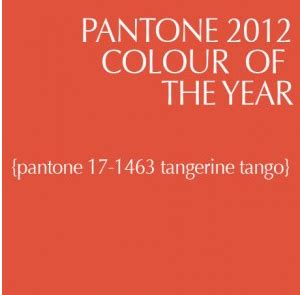 pantone color of the year 2012 pantone color of the year 2012 tangerine tango rustic wedding chic