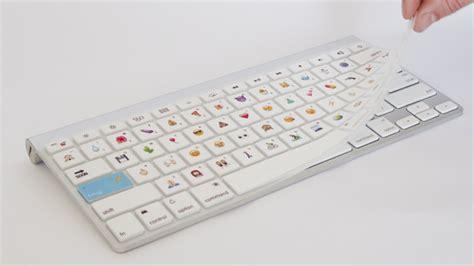 Tastatur-auflage Für Emoji-eingabe