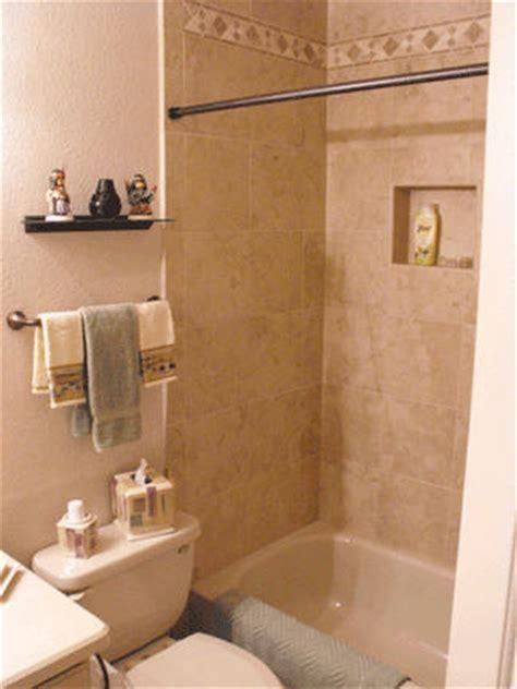 local   shower remodel contractors