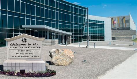 nsa utah data center serving  nations intelligence community