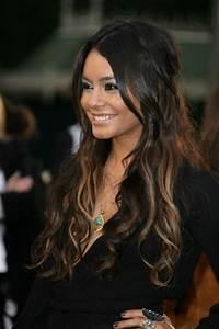 Image Detail for - Hair Styles for Long Hair » dark hair ...
