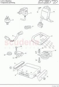 Aston Martin Db7 Wiring Diagram Conversion