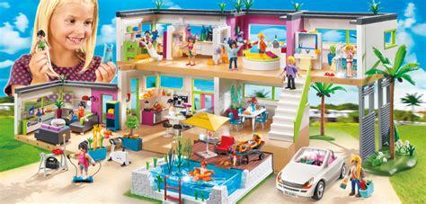 High Quality Images For Image De Maison Moderne Playmobil 83design0hd Gq