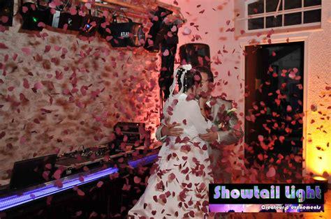 entree des maries dans la salle animateur dj pour mariage prestige soir 233 e cocktail danse