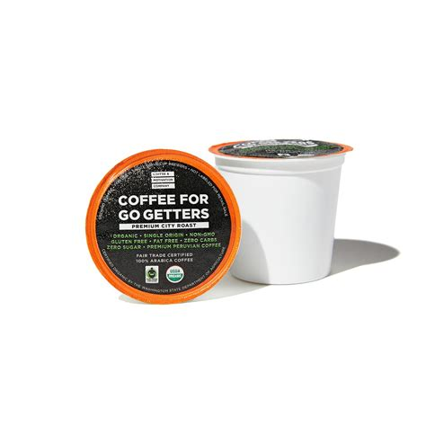 Buying an organic coffee has a few components to it. 24 Organic Coffee Pods + 12 FREE Pods - Coffee ...