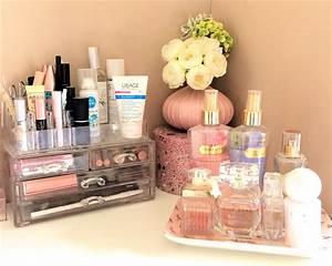 Rangement De Maquillage : rangement maquillage o en acheter copinesdebonsplans ~ Melissatoandfro.com Idées de Décoration