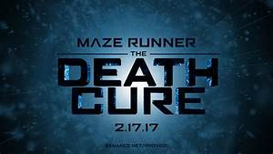 Maze Runner 3: The Death Cure (2018 Film Poster, Photo ...