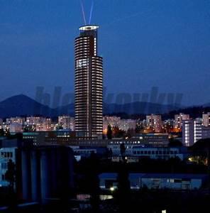 Najvyššia budova na slovensku