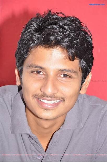Jeeva Tamil Actor Stills