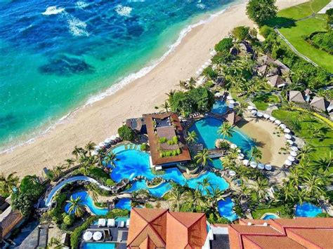 Guide To 18 Of The Best Family Hotels And Resorts In Bali