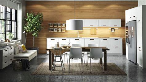 photo de cuisine amenagee cuisine amã nagemer une cuisine ouverte en longueur pas