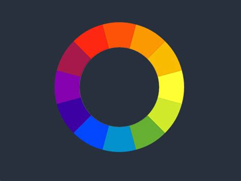 Colours To Choose For Logos Design  Mobilunity