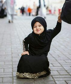 pin  saiyed namira  islamicdpzzz baby hijab cute baby girl cute baby pictures