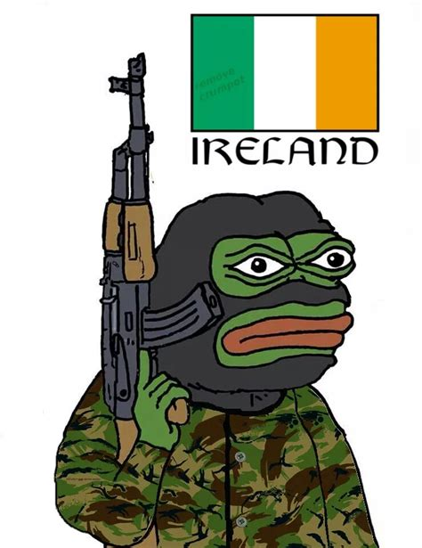 Ira Meme - pol politically incorrect 187 thread 133919356