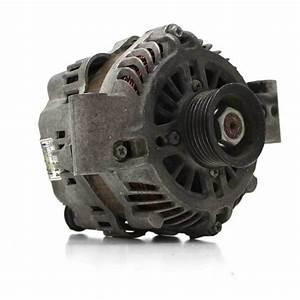 Vz Wl 3 6 Litre V6 Alloytec Alternator