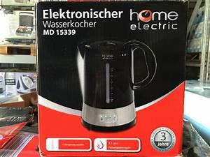 Wasserkocher 40 Grad : elektronikartikel gro handel ~ Whattoseeinmadrid.com Haus und Dekorationen
