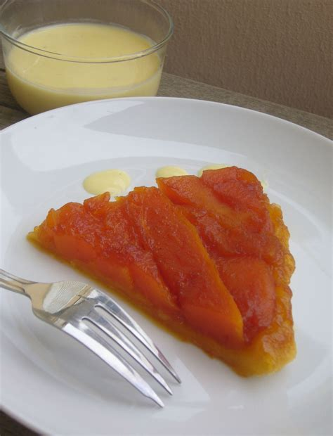 cuisiner la papaye tarte tatin de papaye blogs de cuisine
