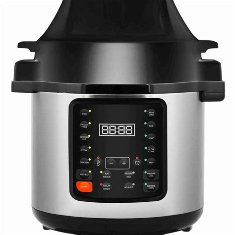 cooker fryer pressure air combo electric sales ohter recommend multi models deep capacity