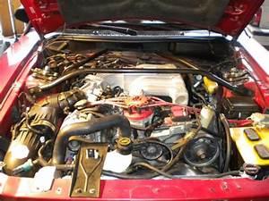 How To Install Radiator W  Mishimoto Brackets     Pics