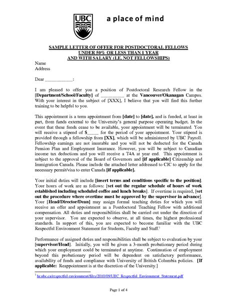 Postdoc Cover Letter Sle Biology by Cover Letter Cv Postdoc Writing A Cover Letter For An
