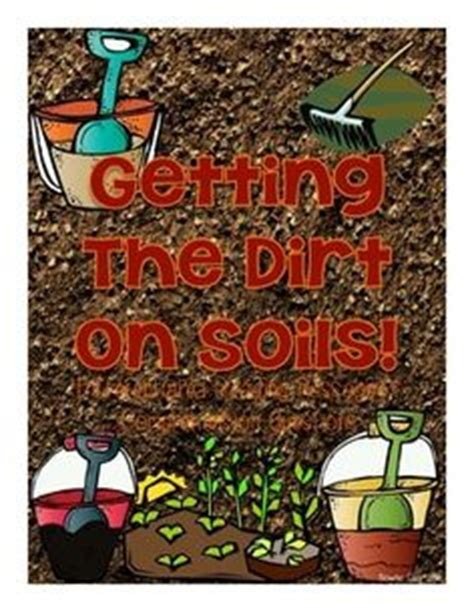 grade sci soil images teaching science