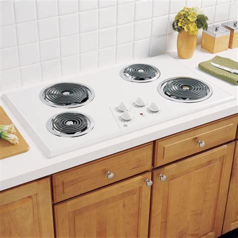ge electric cooktop   jpwkww sears