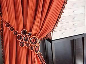 Embrasse Pour Rideaux : choisir une embrasse originale et parfaitement coordonn e ses rideaux 2 2 maisonapart ~ Teatrodelosmanantiales.com Idées de Décoration