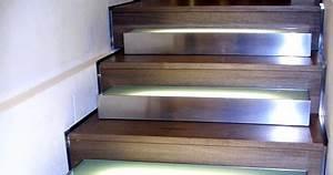 HOME SWEET HOME ristrutturare casa e dintorni!: SCALE E LED: quel gradino da segnalare