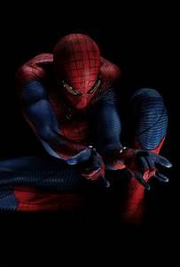 Amazing Spider-Man Movie : Teaser Trailer