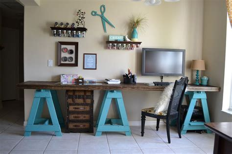 Hometalk   20 inspiring craft room ideas