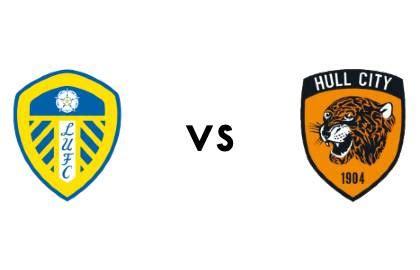 Leeds United vs Hull City Highlights