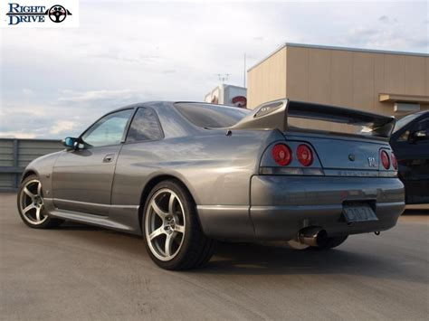 vehicle mileage form nissan skyline gtr r33 for sale rightdrive usa