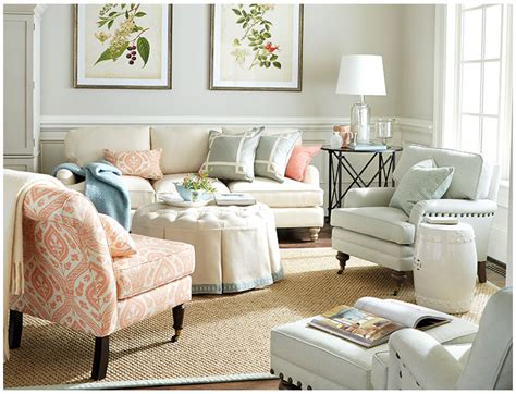 Travice Living Room Furniture Collection  Ballard Designs