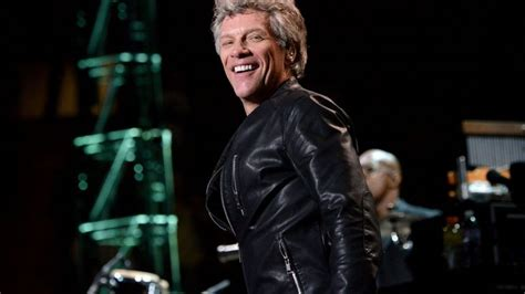 With Single Photo Jon Bon Jovi Just Granted Wish Fans